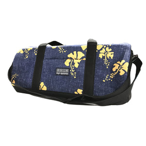 50TH STATE FLOWER / ISLAND DUFFLE