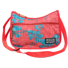 50TH STATE FLOWER / HELE EVERYDAY HANDBAG