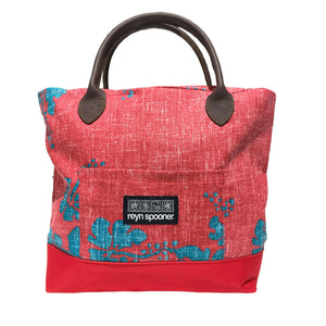 50TH STATE FLOWER / MINI TOTE
