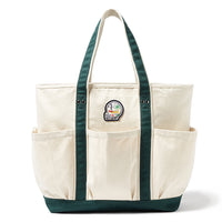 Reyn Spooner Original Lahaina Beach Bag DARK FOREST