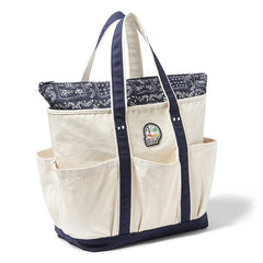 Reyn Spooner Original Lahaina Beach Bag INK