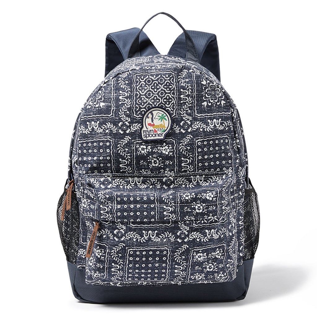Reyn Spooner Original Lahaina Backpack INK