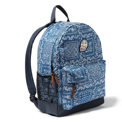 Reyn Spooner Original Lahaina Backpack MARINE