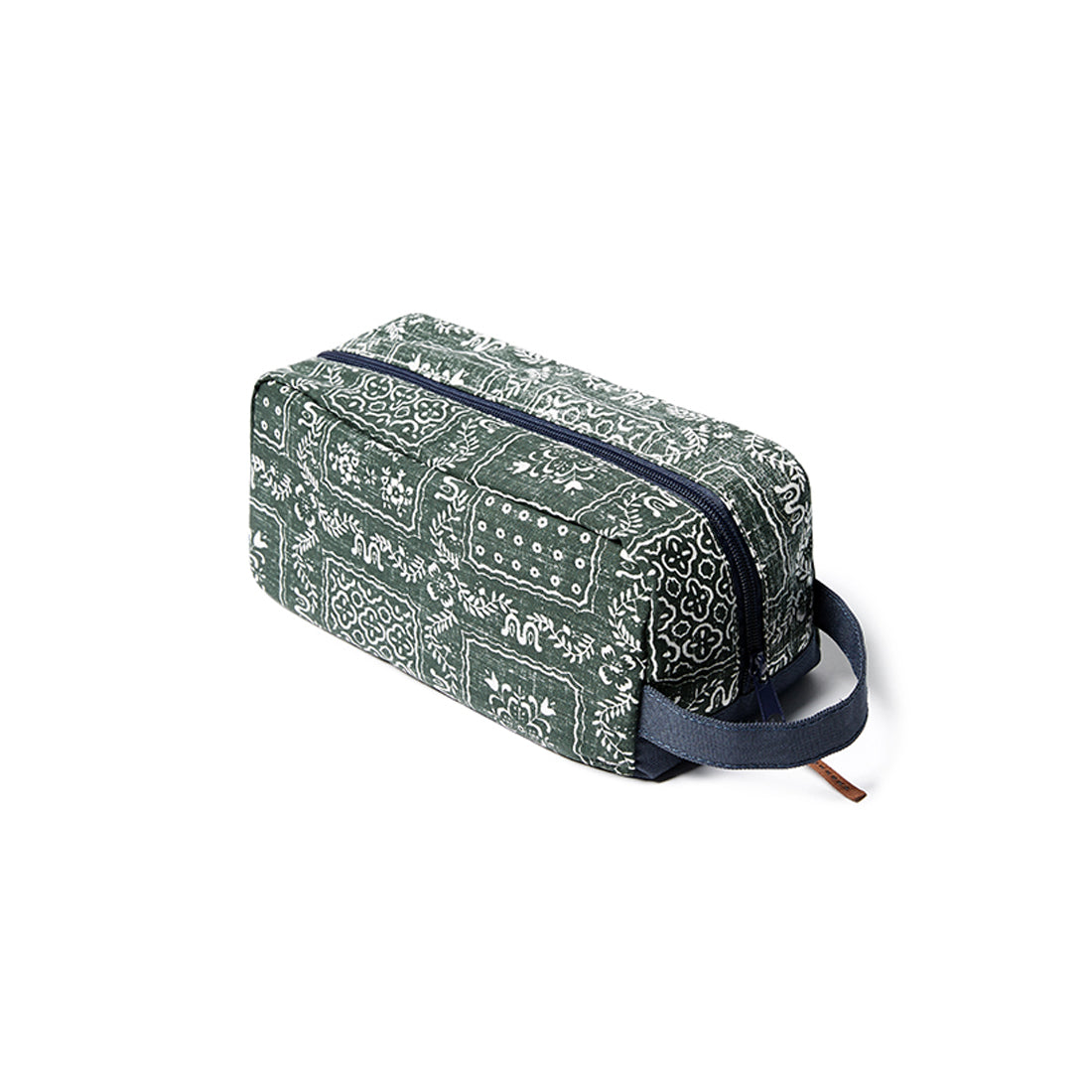 ORIGINAL LAHAINA / DOPP KIT - Zoomed