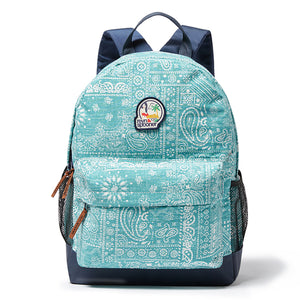 ALOHA BANDANA / BACKPACK