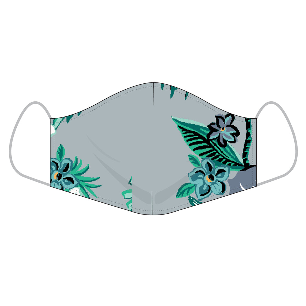 Reyn Spooner ALOHA MASKS in HANA IN PARADISE - COTTON REGULAR