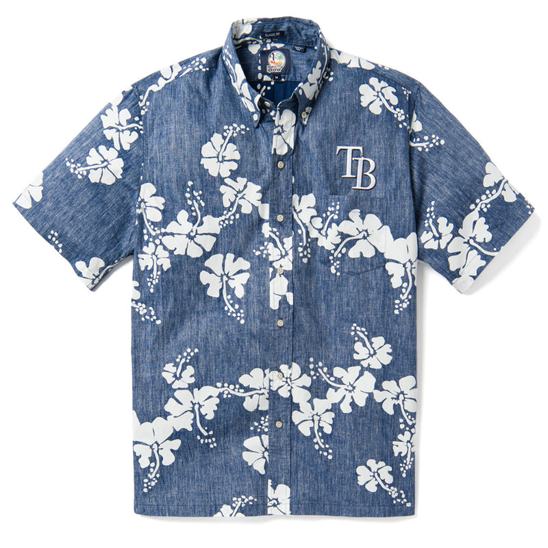 competitive price 824f0 1a9e3 TAMPA BAY RAYS 50TH STATE