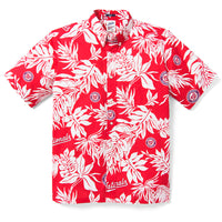 Reyn Spooner WASHINGTON NATIONALS ALOHA MLB in RED