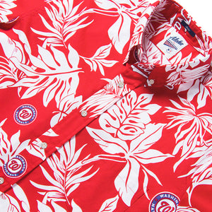 WASHINGTON NATIONALS ALOHA MLB® / 100% Cotton