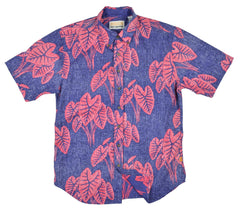 Hawaiian Kalo / Standard Fit • Button Front