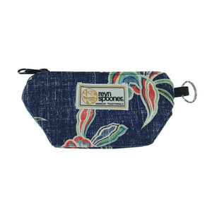 LE'ALE'A / MINI ZIP POUCH