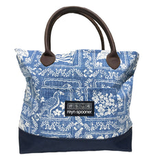LAHAINA SAILOR / MINI TOTE