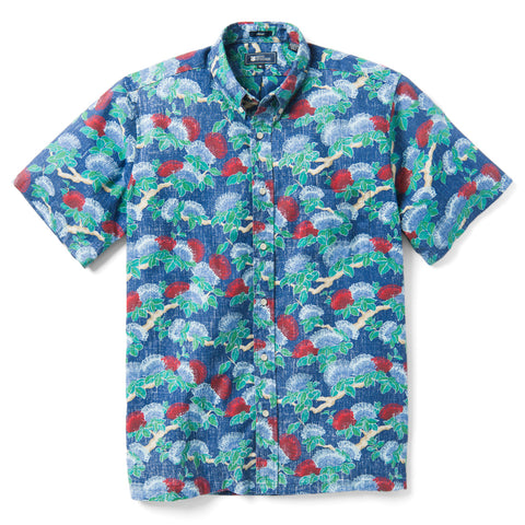 4c7536b0dc Men s Short Sleeve Hawaiian Shirts