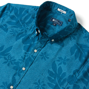 Reyn Spooner DOTTY PUALANI TAILORED in MAJOLICA