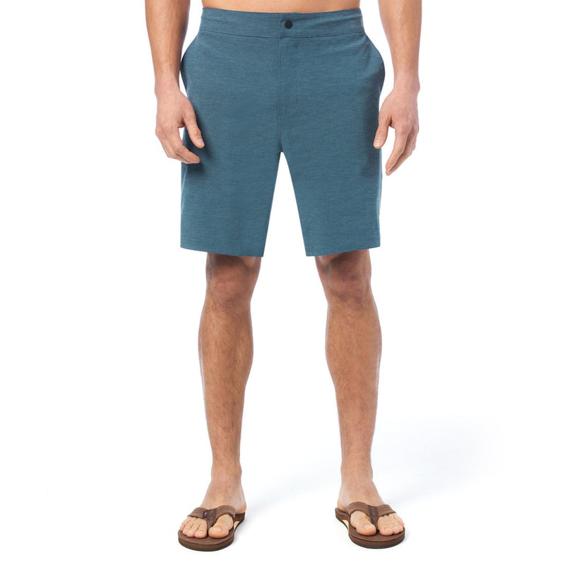 Reyn Spooner ALOHA 24/7 SHORT in DRESS BLUES