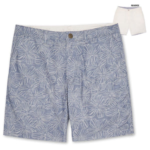 MALA MELIA / REVERSIBLE SHORTS