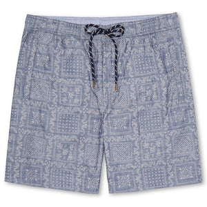 ORIGINAL LAHAINA / REVERSIBLE SHORTS
