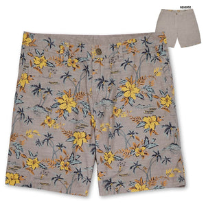 COCO DE HERMANOS / REVERSIBLE SHORTS