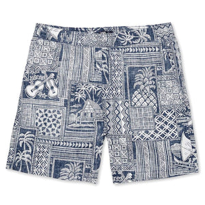 TAPA WRAPPA / WEEKEND WASH SHORTS
