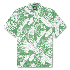 Reyn Spooner Anuenue Falls Classic Fit Button Down Shirt in GREEN