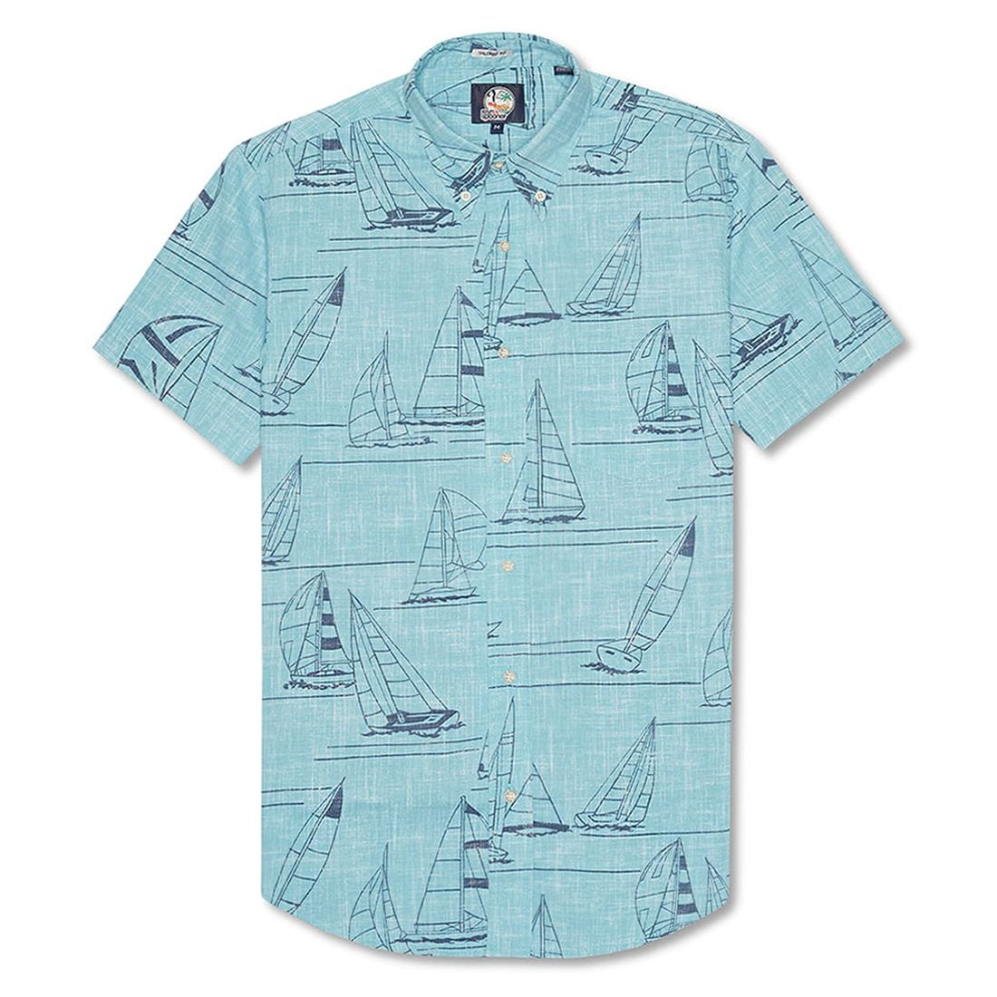 NEWPORT 2 HONOLULU / WEEKEND WASH TAILORED FIT - Zoomed