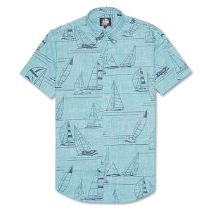 NEWPORT 2 HONOLULU / WEEKEND WASH TAILORED FIT
