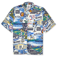 Reyn Spooner New York Yankees 2018 Shirt in SCENIC