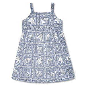 LAHAINA SAILOR / GIRLS 2T - 4T