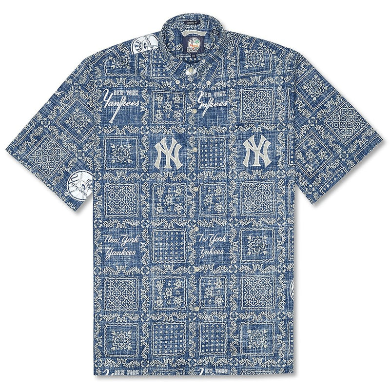YANKEES LAHAINA / WEEKEND WASH CLASSIC FIT