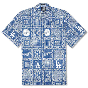 DODGERS LAHAINA / WEEKEND WASH CLASSIC FIT