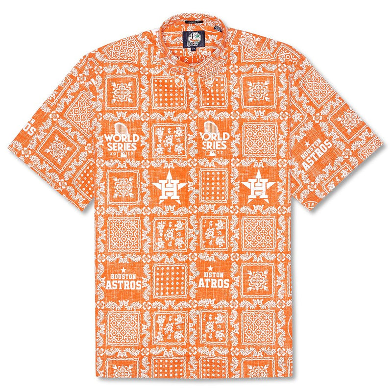ASTROS LAHAINA / WEEKEND WASH CLASSIC FIT