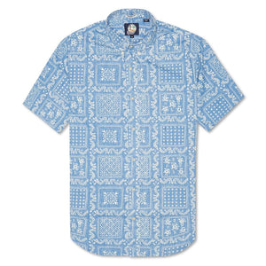 ORIGINAL LAHAINA / TAILORED FIT BUTTON FRONT