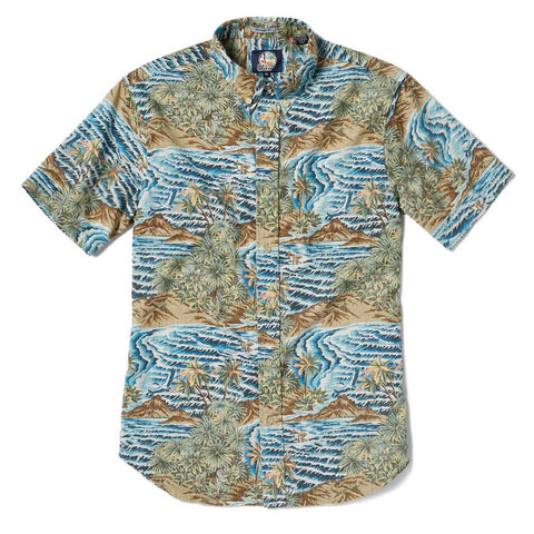 2ed3cd064 ON SALE: Hawaiian Shirts, Clothing & Accessories | Reyn Spooner ...