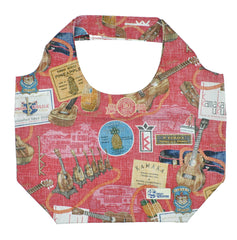 Kamaka Ukulele 100 Years - Large Reusable Bag