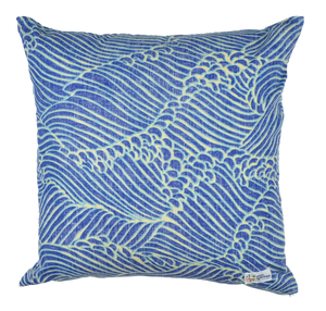 Molokai Channel / Pillow Cover Set