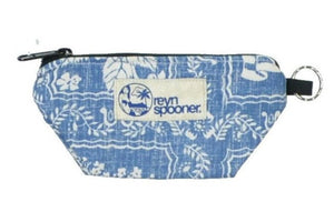 Lahaina Sailor /  Mini Zip Pouch