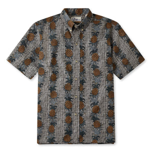 PALA PONO / CLASSIC FIT  • BUTTON FRONT