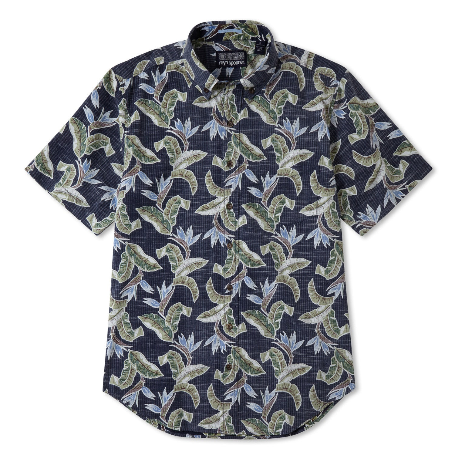 PARADISE PUA / STANDARD FIT - Zoomed