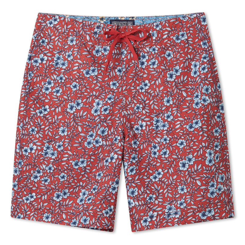 COUNTRY HIBISCUS / BOARDSHORTS • 8