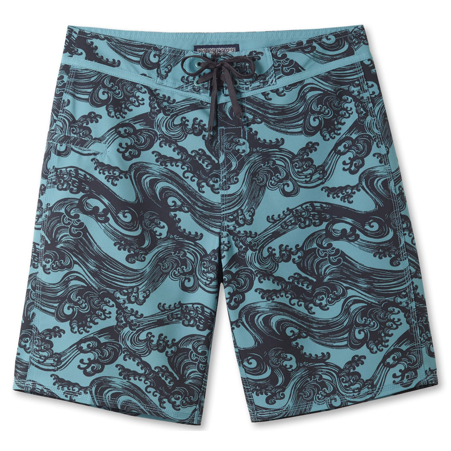 PAILOLO CHANNEL / 4-WAY STRETCH BOARDSHORTS • 9.5