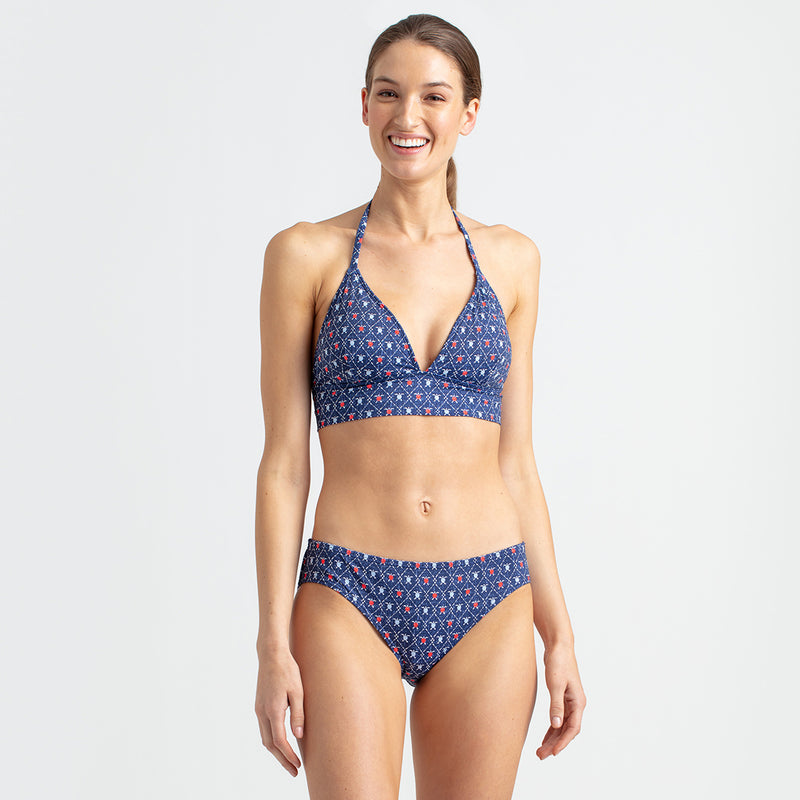 Reyn Spooner Royal Honu Wide Hipster NAVY