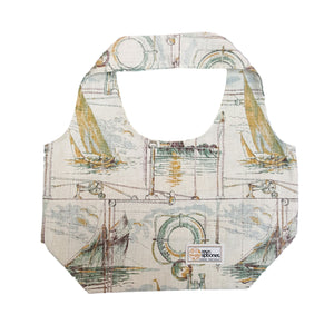 BAYSIDE REGATTA / SMALL REUSABLE BAG