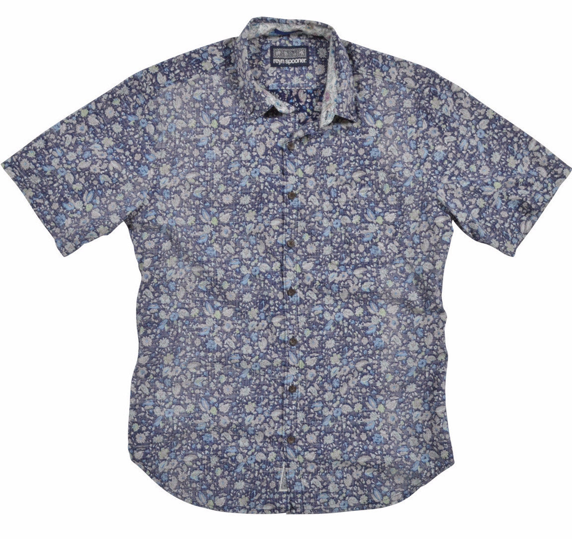 HO'ONIO / STANDARD FIT • SHORT SLEEVE - Zoomed
