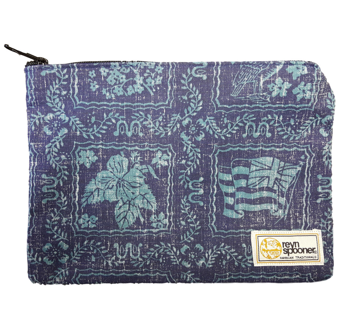 LAHAINA SAILOR / COSMETIC BAG - Zoomed