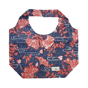 LOTUS FALLS / LARGE REUSABLE BAG