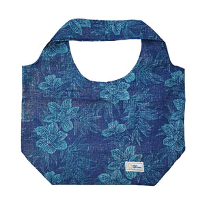 MODERN PAREAU / LARGE REUSABLE BAG