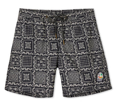Original Lahaina Boardshorts BLACK