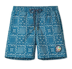 Original Lahaina Boardshorts DARK TEAL