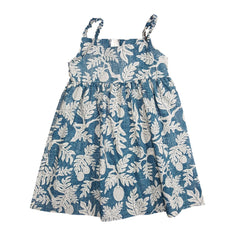 ULU KANU / SUNDRESS  •  6 to 8 YRS