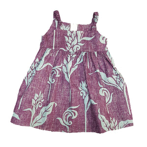 WALEA / SUNDRESS • 2T to 4T